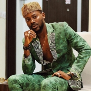 See Adekunle Gold's Reaction After Being Compared To Kizz Daniel